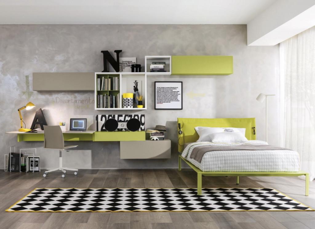 Zalf casa della cameretta - Camere da letto 2015 ...